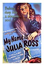 Primary image for My Name Is Julia Ross