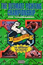 Image of UFC 10: The Tournament