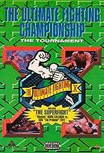 UFC 10: The Tournament