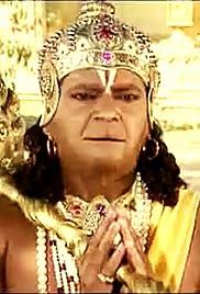 Jai Hanuman Poster