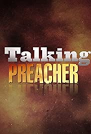 Talking Preacher Poster