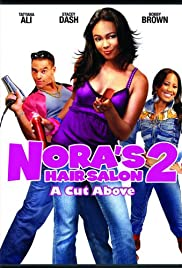 Nora's Hair Salon II (2008) Poster - Movie Forum, Cast, Reviews