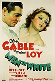 Men in White(1934) Poster - Movie Forum, Cast, Reviews