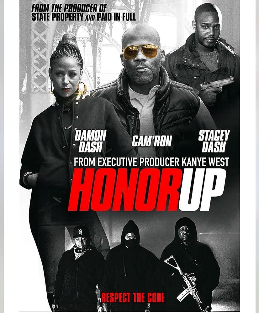 فيلم Honor Up مترجم