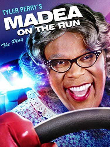 image Tyler Perry's: Madea on the Run Watch Full Movie Free Online