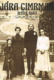 Jára Cimrman lezící, spící(1983) Poster - Movie Forum, Cast, Reviews