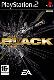Black (2006) Poster - Movie Forum, Cast, Reviews