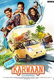 Karwaan (Upcoming Movie)
