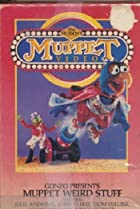 Image of Muppet Video: Gonzo Presents Muppet Weird Stuff