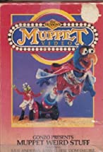 Primary image for Muppet Video: Gonzo Presents Muppet Weird Stuff