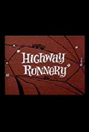 Highway Runnery Poster