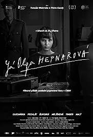 Já, Olga Hepnarová Poster