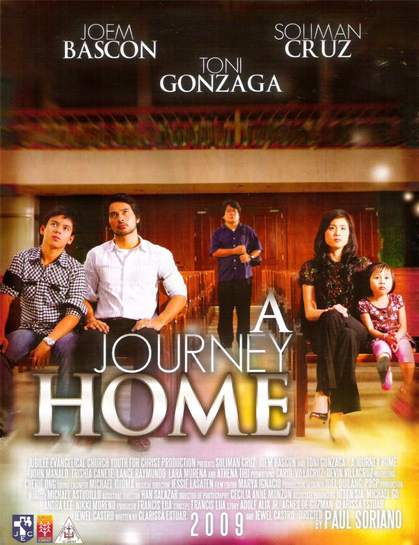 A Journey Home (2009)