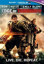Edge of Tomorrow: Weapons of the Future Poster