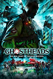 Ghostheads (2016) Poster - Movie Forum, Cast, Reviews