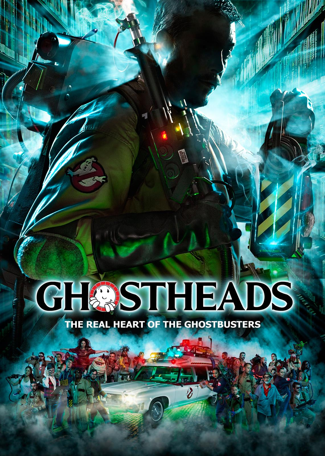 image Ghostheads Watch Full Movie Free Online