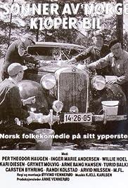 Sønner av Norge Poster