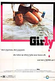 Girly(1970) Poster - Movie Forum, Cast, Reviews