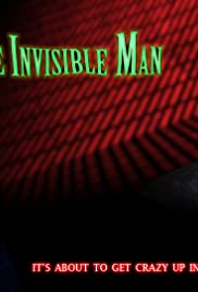 Night of the Invisible Man Poster