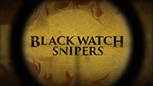 Black Watch Snipers (2016)