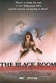 The Black Room(1982) Poster - Movie Forum, Cast, Reviews