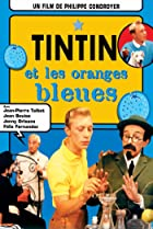 Image of Tintin et les oranges bleues