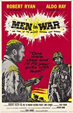 Men in War(2014)