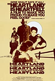 Heartland(1979) Poster - Movie Forum, Cast, Reviews