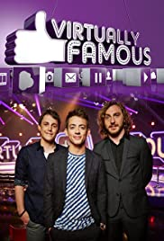 Virtually Famous Poster