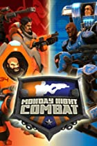 Image of Monday Night Combat