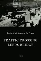 Image of Traffic Crossing Leeds Bridge