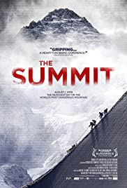 The Summit (2012) Poster - Movie Forum, Cast, Reviews