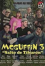 McGuffin 3: Salto de Tiburón