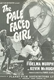 The Pale Faced Girl Poster