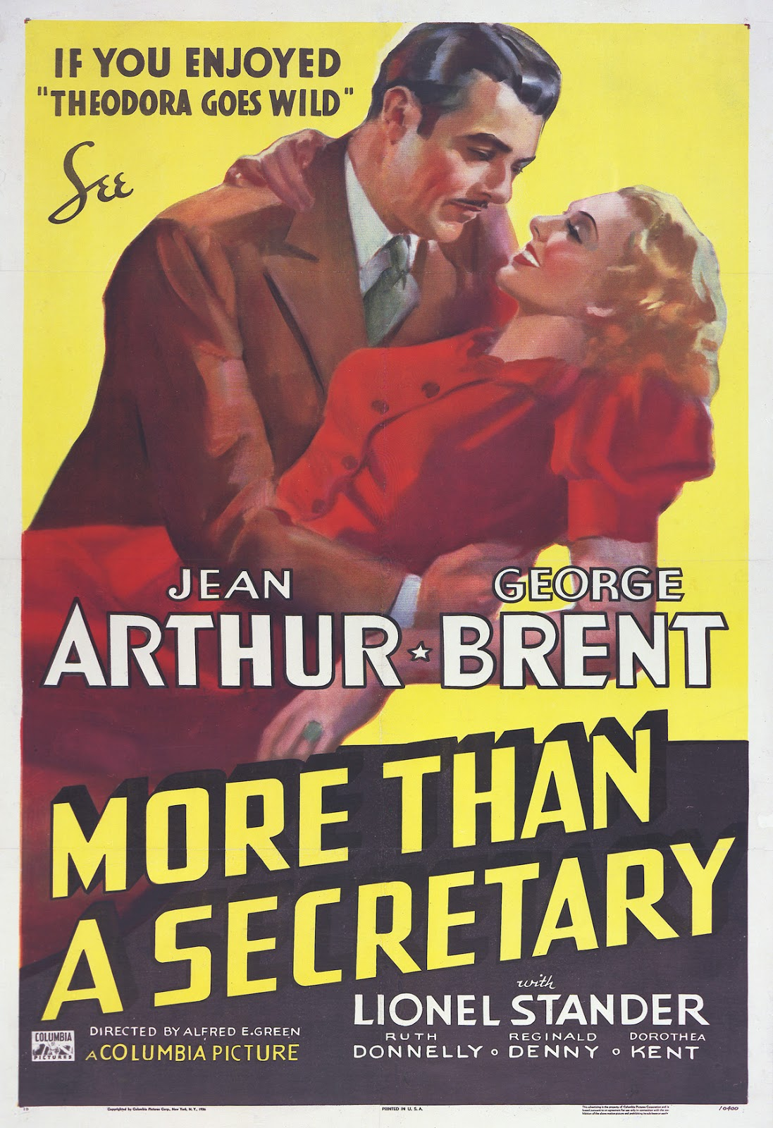 image More Than a Secretary Watch Full Movie Free Online