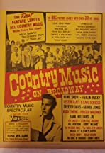 Country Music on Broadway