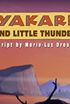 Primary image for Yakari and Little Thunder