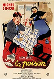 La Poison (1951) Poster - Movie Forum, Cast, Reviews