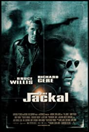 The Jackal (Tamil)