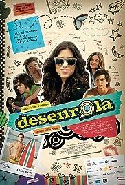 Desenrola Poster