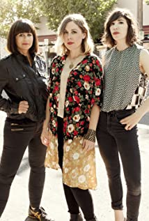 Sleater-Kinney Picture