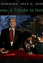 Monsterama: A Tribute to Horror Hosts