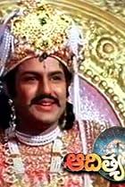 Image of Aditya 369