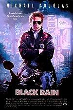 Black Rain(1989)