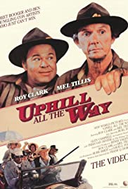 Uphill All the Way Poster