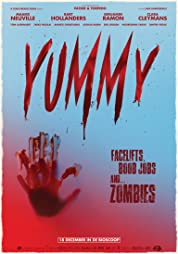 Yummy (2020) poster