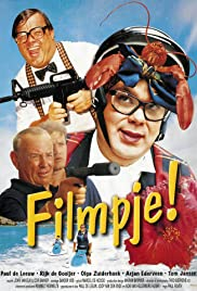 Filmpje! (1995) - Action, Comedy.