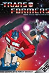 The Transformers (1984)