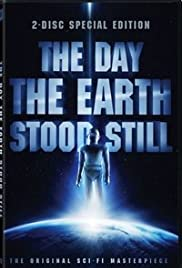 Edmund North: The Man Who Made the Earth Stand Still Poster