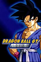 Image of Dragon Ball GT: Final Bout